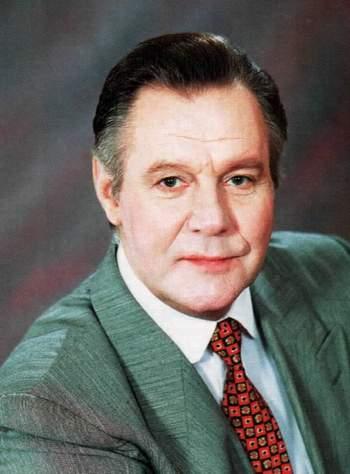 Владимир Родин