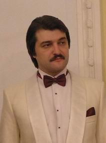Дмитрий Шумейко, фото Anni